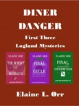 Diner Danger book summary, reviews and downlod