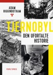 Tjernobyl book summary, reviews and downlod