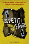 Un petit favor book summary, reviews and downlod