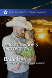 Texas Cowboy's Protection book summary, reviews and download