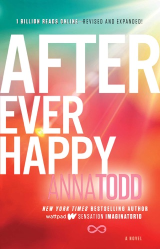 After Ever Happy by Anna Todd E-Book Download
