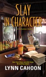 Slay in Character book summary, reviews and downlod