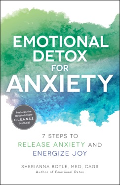 Emotional Detox for Anxiety E-Book Download