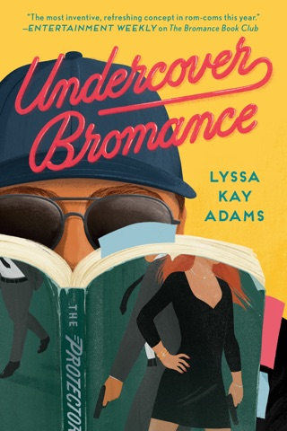 Undercover Bromance by Lyssa Kay Adams E-Book Download