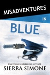 Misadventures in Blue book summary, reviews and downlod
