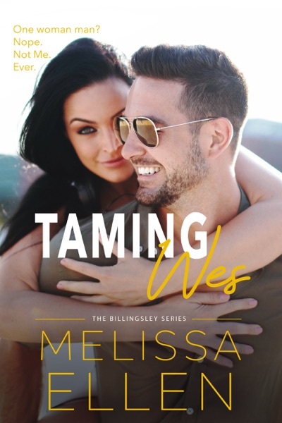 Taming Wes by Melissa Ellen Book Summary, Reviews and E-Book Download