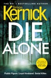 Die Alone book summary, reviews and downlod