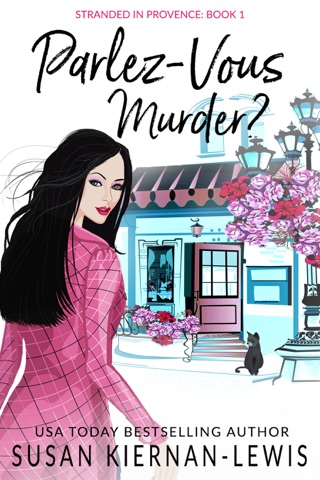 Parlez-Vous Murder? by Susan Kiernan-Lewis book summary, reviews and downlod