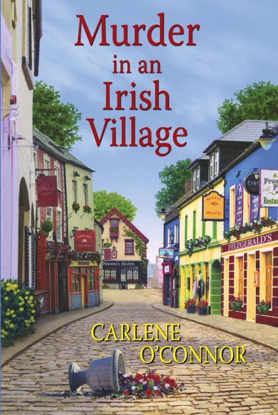 Murder in an Irish Village by Carlene O'Connor Book Summary, Reviews and E-Book Download