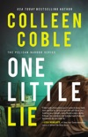 One Little Lie book summary, reviews and download