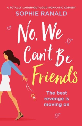 No, We Can't Be Friends E-Book Download