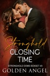 Stronghold: Closing Time book summary, reviews and downlod