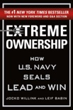 Extreme Ownership book summary, reviews and downlod