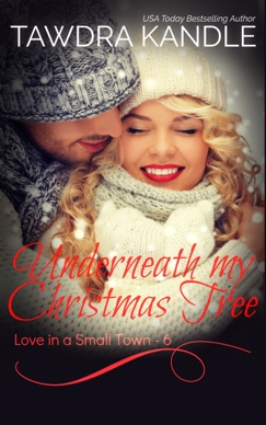 Underneath My Christmas Tree E-Book Download