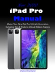 New 2020 iPad Pro Manual book summary, reviews and download