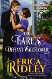 The Earl's Defiant Wallflower book summary, reviews and downlod