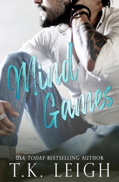 Mind Games E-Book Download