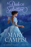 A Dash of Seduction book summary, reviews and downlod