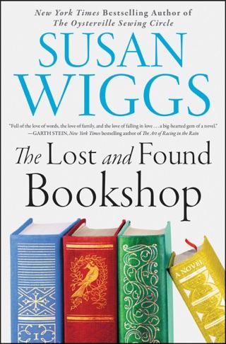 The Lost and Found Bookshop E-Book Download