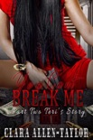 You Can't Break Me book summary, reviews and download