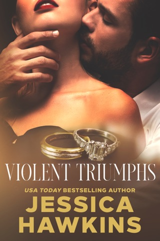 Violent Triumphs by 518 Books, Inc. book summary, reviews and downlod