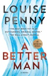 A Better Man book summary, reviews and download