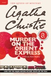 Murder on the Orient Express book summary, reviews and download