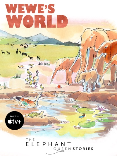 Wewe's World by Mark Deeble Book Summary, Reviews and E-Book Download