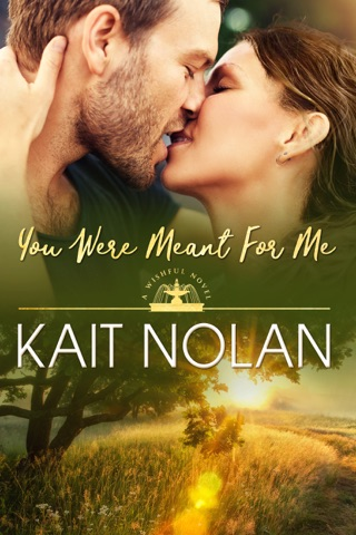 You Were Meant For Me by Kait Nolan E-Book Download