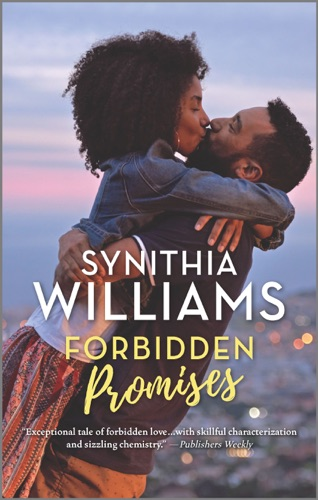 Forbidden Promises by Synithia Williams E-Book Download