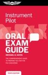 Instrument Pilot Oral Exam Guide e-book