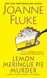 Lemon Meringue Pie Murder book summary, reviews and downlod