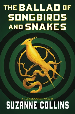 The Ballad of Songbirds and Snakes (A Hunger Games Novel) E-Book Download