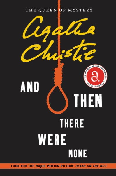 And Then There Were None by Agatha Christie Book Summary, Reviews and E-Book Download
