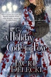 A Holiday Code for Love book summary, reviews and downlod
