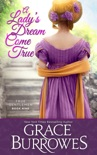 A Lady's Dream Come True book summary, reviews and downlod