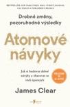 Atomové návyky book summary, reviews and downlod