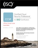 (ISC)2 CCSP Certified Cloud Security Professional Official Study Guide book summary, reviews and download
