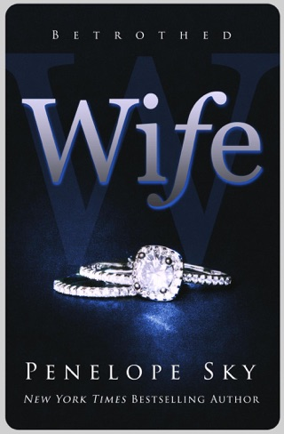 Wife by Penelope Sky E-Book Download