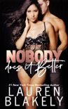 Nobody Does It Better book summary, reviews and downlod