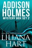 The Addison Holmes Mystery Box Set II book summary, reviews and downlod
