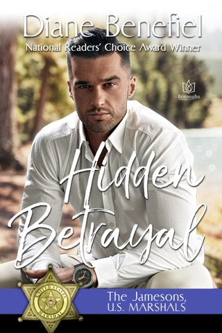 Hidden Betrayal E-Book Download