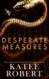 Desperate Measures book summary, reviews and download