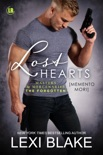 Lost Hearts (Memento Mori), Masters and Mercenaries: The Forgotten, Book 1 book summary, reviews and downlod