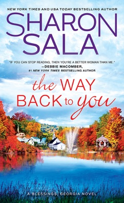 The Way Back to You E-Book Download