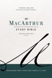 ESV, MacArthur Study Bible, 2nd Edition book summary, reviews and download