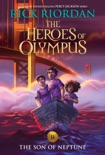 Heroes of Olympus: The Son of Neptune book summary, reviews and download