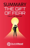 """Summary of """"The Gift of Fear"""" by Gavin de Becker book summary, reviews and downlod"""
