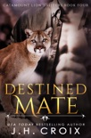 Destined Mate book summary, reviews and downlod