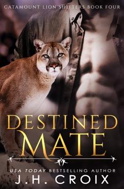 Destined Mate E-Book Download